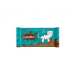 Carla Čokoška - mléčná čokoláda pro děti 20g
