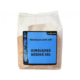 Bio nebio s. r. o. Himalajská sůl růžová 500g