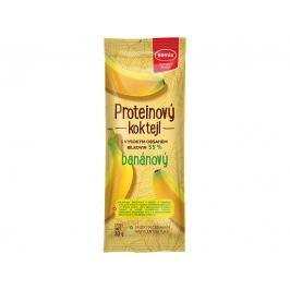 Semix Proteinový koktejl banánový 30g