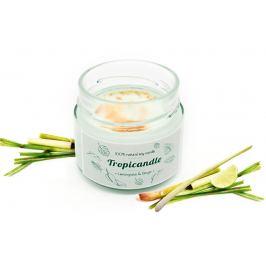 Tropikalia Tropicandle - Lemongrass & ginger
