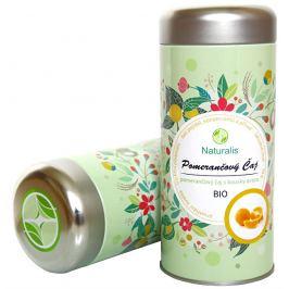 Naturalis Pomerančový čaj Naturalis BIO 70 g