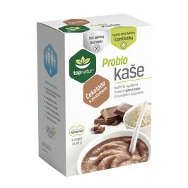 Topnatur Probio kaše čokoláda s proteinem 3x60g