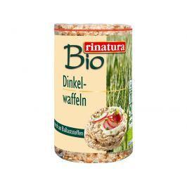 Rinatura Bio chlebíček špaldový 100g