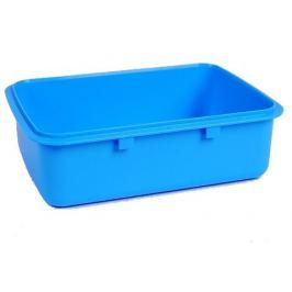 RaB box zdravá sváča miska modrá