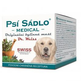 Simply You Psí sádlo Medical Dr. Weiss 75 ml