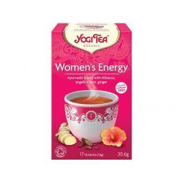 Yogi Tea Bio Energie ženy Yogi Tea 17 x 1,8 g
