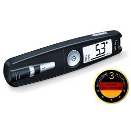 Beurer Glukometr GL 50 černý
