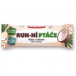 LeGracie Tyčinka  Run-ní ptáče kokos s kakaem 35g