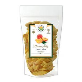 Salvia Paradise Broskve plátky mrazem sušené 60 g