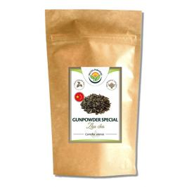 Salvia Paradise Zelený čaj Gunpowder - Zhu Cha 1000 g
