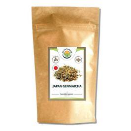 Salvia Paradise Japan Genmaicha - rýžový čaj 400 g