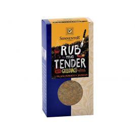 Sonnentor Bio Rub me Tender - grilovací koření na maso (pikantní) 60g