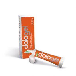 Laboratoires Gilbert Dologel gel na prořezávání zoubků 25 ml