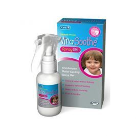 Virasoothe Gel ve spreji 60 ml