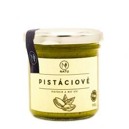 Natu Pistáciové máslo 140 g