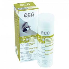 Eco Cosmetics Denní tónovací a opalovací krém SPF 15BIO 50ml