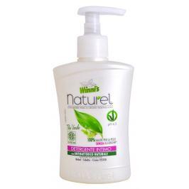 Winni´s NATUREL Sapone Intimo The Verde tekuté mýdlo pro intimní hygienu se zeleným čajem 250 ml