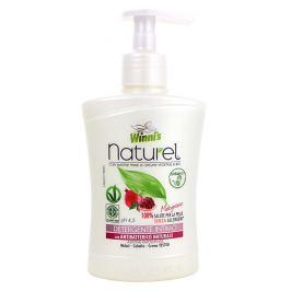 Winni´s NATUREL Sapone Intimo Melograno tekuté mýdlo pro intimní hygienu s granátovým jablkem 250 ml