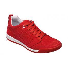 SANTÉ Zdravotní obuv dámská PE/216905-09 Red vel. 40