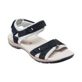SANTÉ Zdravotní obuv dámská MDA/157-32 Black vel. 38