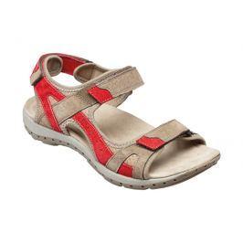 Test SANTÉ Zdravotní obuv dámská IB 5316 červená vel. 41 478a096b87
