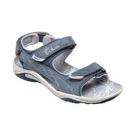 SANTÉ Zdravotní obuv dámská OR/60256 modrá vel. 41