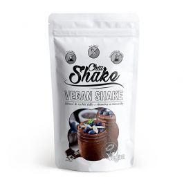 Chia Shake Vegan Protein Shake 450 g Čokoláda