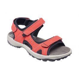 SANTÉ Zdravotní obuv dámská IC/109541 Red vel. 42