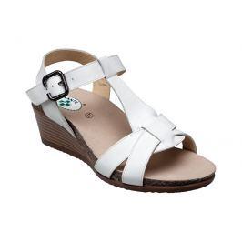 SANTÉ Zdravotní obuv dámská EKS/152-31 White vel. 39