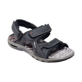 SANTÉ Zdravotní obuv pánská PE/31604-06 Nero vel. 44