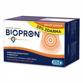 Valosun Biopron9 60 tob. + 20 tob. ZDARMA