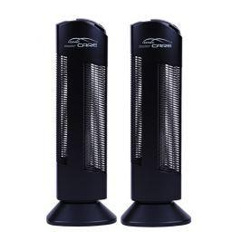 Högner Čistička vzduchu Ionic-CARE Triton X6 černá 2 ks (zvýhodněné dvojbalení)