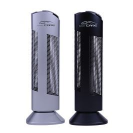 Högner Čistička vzduchu Ionic-CARE Triton X6 stříbrná + černá 2 ks (zvýhodněné dvojbalení)