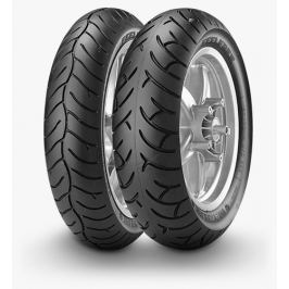 METZELER FeelFree M/C R TL Reinf. 100/90 R14 57P
