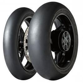 DUNLOP Sportmax GP Racer D212 Slick R Medium TL 200/55 R17