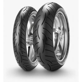 METZELER Roadtec Z8 Interact M/C TL 140/70 R18 67W