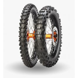 METZELER MCE Six Days Extreme M/C M+S Front 90/90 R21 54M