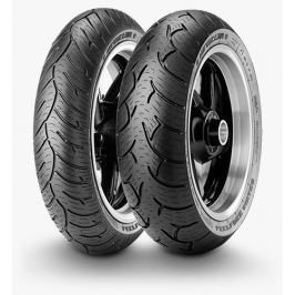 METZELER Feelfree Wintec M/C M+S TL Front 120/70 R14 55H