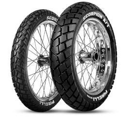 PIRELLI Scorpion MT 90 AT M/C Front 90/90 R21 54S