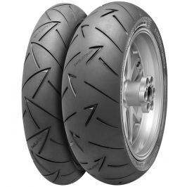 CONTINENTAL Conti Road Attack 2 M/C TL 170/60 R17 72W