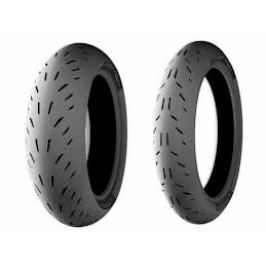 MICHELIN POWER CUP 190/55 R17