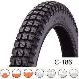 CHENG SHIN C-161 2.5/80 R16