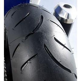 DUNLOP Sportmax D207 180/55 R18 Pneu pro motocykly