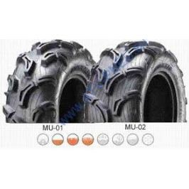 MAXXIS MA-3DS 120/70 R17