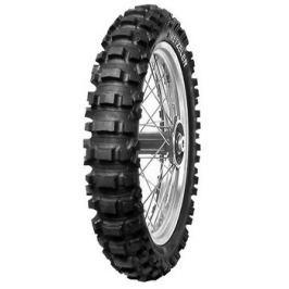 METZELER NHS MC 4 110/100 R18 Pneu pro motocykly