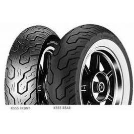 DUNLOP D404 180/70 R15 Pneu pro motocykly