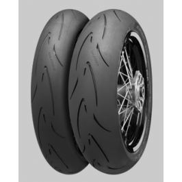 METZELER Perfect ME 77 130/90 R16