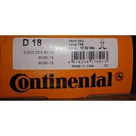 CONTINENTAL CONTINENTAL DUŠE 3.25/90 R18