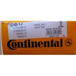 CONTINENTAL CONTINENTAL DUŠE 2.75/100 R17