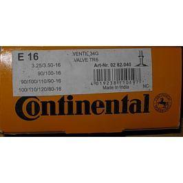 CONTINENTAL CONTINENTAL DUŠE 100/80 R16